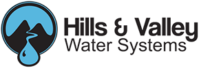 Hills and Valley Water Systems Inc. logo